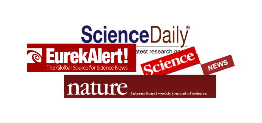 News Selected Science News of interest to Biophysicists