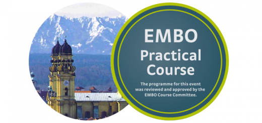 EMBO Practical Course NMR
