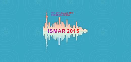 ISMAR - International Society of Magnetic Resonance 2015