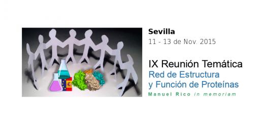Reunión Temática de la Red de Estructura y Función de Proteínas