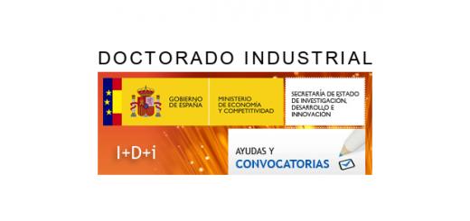 Doctorado Industrial