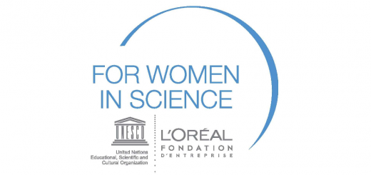 L'Oreal - UNESCO Award for Women in Science