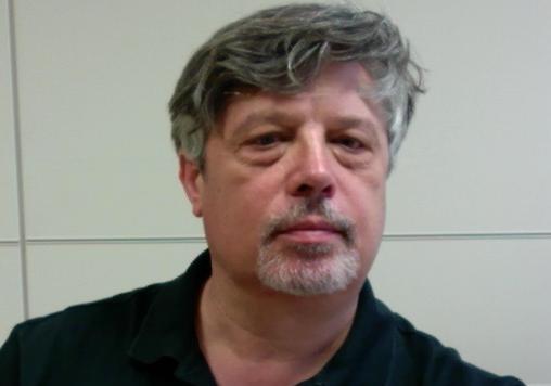 Jesús Jiménez-Barbero, April 15 2015