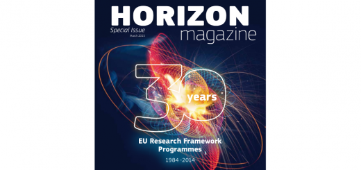 Horizon Magazine Special Issue 30 years of UU Research Funding