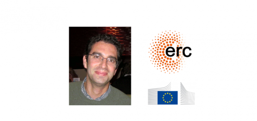 "Fernando Moreno-Herrero awarded ERC ""Proof of Concept"" Grant"