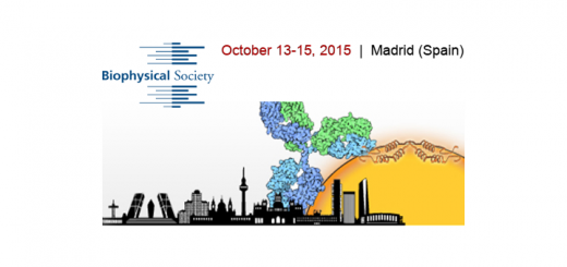 Biophysics of Proteins at Surfaces: Assembly, Activation, Signaling. Madrid, October 13-15, 2015