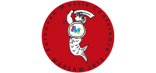44th European Muscle Conference- Warsaw September 21-25 2015