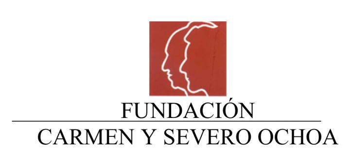 PREMIO CARMEN Y SEVERO OCHOA DE INVESTIGACIÓN EN BIOLOGÍA MOLECULAR