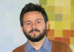 Borja Ibarra, IMDEA Nanoscience. 2015.