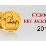 Rey Jaime I Prizes - Premios Rey Jaime I - Call for Nominations 2016