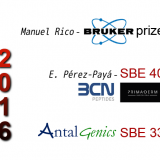 SBE Prizes 2016