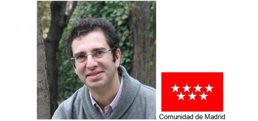 Fernando Moreno-Herrero awarded 'Miguel Catalán' prize 2015