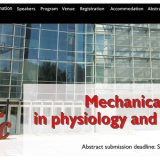Mechanical Forces in Physiology and Disease