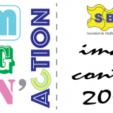 "SBE announces the first ""IMAGIN'ACTION"" image contest!"