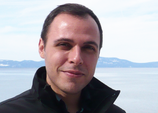 Jose M. G. Vilar, Biofisika Institute (CSIC, UPV/EHU) and IKERBASQUE, Bilbao (Spain), May 2016