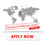 Ikerbasque Research Professors 2016