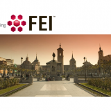 "First I2PC-FEI ""hands on"" course on image processing applied to the structural characterization of biological macromolecules. Madrid, October 17 - 20, 2016"