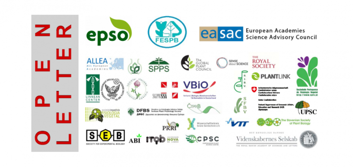 European research organizations call upon the European Parliament to encourage society to respect independent science advice and to condemn physical attacks on scientists