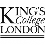 Research Associate Positions at King's College London