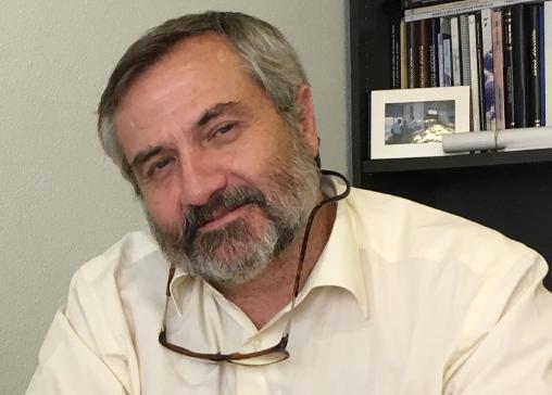 Prof. Jesús Pérez-Gil. (UCM, Madrid) September 2016.