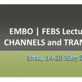 "FEBS/EMBO lecture course on ""Ion Channels and Transporters"""
