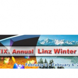 XIX. Annual Linz Winter Workshop. February 3 - February 6, 2017 Linz, Austria. Advances in Single-Molecule Research for Biology & Nanoscience