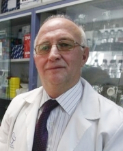 Francisco Sanchez-Madrid (Hospital Universitario de la Princesa, Universidad Autónoma de Madrid and CNIC)
