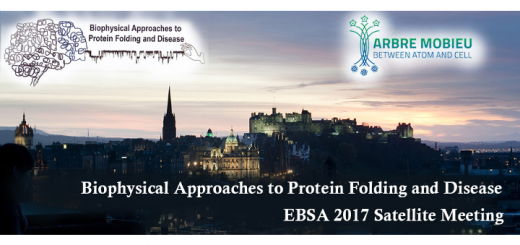 EBSA 2017 Satellite Meeting: Biophysical Approaches to Protein Folding and Disease