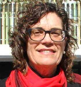 Prof. María García-Parajo, March 2017.