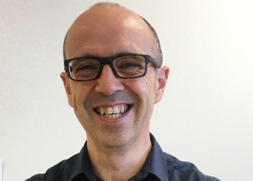 Prof. Salvador Ventura  IBB-UAB, Barcelona 2017.