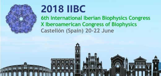 6th Iberian / 10th Iberoamerican Biophysics Congress