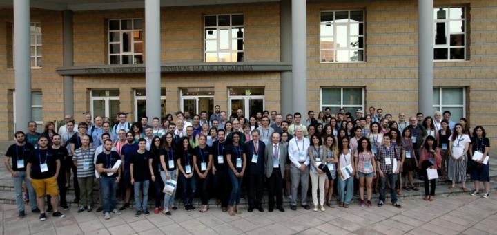 XVI International Congress of the Spanish Biophysical Society (Seville 6-8 June 2017)